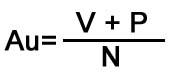equazione area utile